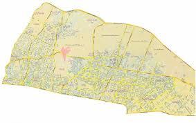 پایان نامه آسیب شناسی نظام کاربردی زمین و تاثیر آن در تحولات شهری