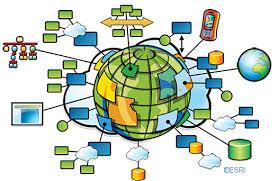 آموزش نرم افزار GIS (مقدمه)اول
