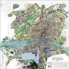 جایگاه طراحی شهری در طرحهای توسعه شهری