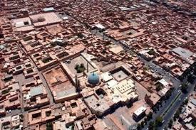 الگوها و فنون برنامهريزي مرمت بافت قديم شهرها