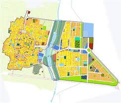 استراتژی هدایت توسعه شهری