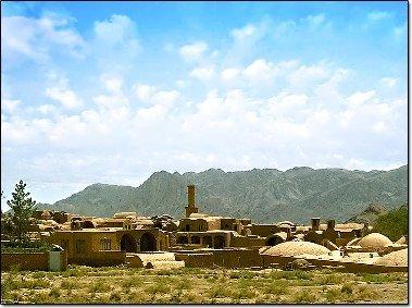 مهاجرت روستايی در استان یزد