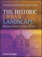 کتاب منظره شهری تاریخی