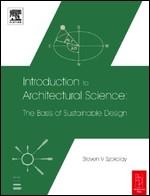 کتاب معرفی دانش معماری؛ مبانی طراحی پایدار