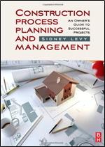 کتاب برنامهریزی و مدیریت فرآیند ساخت و ساز