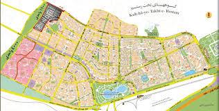 تحلیلی بر شهرهای جدید به عنوان بخشی از مداخلة دولت در شهرنشینی