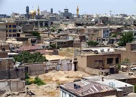 تحليل ارتباط ميان ساختار فضايي و توسعه يافتگي محلات شهري به روش چيدمان فضا (مطالعه موردي: شهر مشهد)