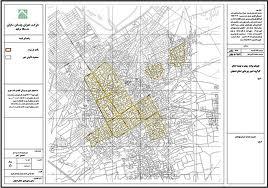 طرح راهبردي ،تفصیلی ویژه و طراحی شهري بافت فرسوده شهر اراك(سطح دو –حوزه تفصیلی ویژه)