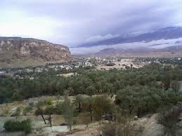 سند توسعه شهرستان خمیر(کامل)