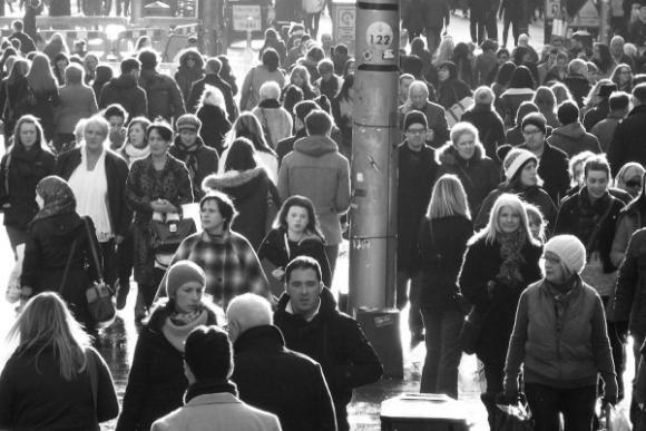 جنسیت و حق به شهر