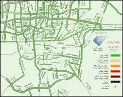 جغرافياي گردشگري تهران و نقش شهرسازي و معماري در توسعه آن