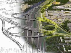 یک روش پیشنهادی برای انتخاب گره اتصال برای بهبود نتایج تخصیص ترافیک،مطالعه موردی شهر مشهد