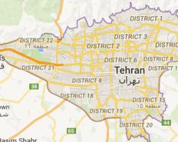 شناخت علل، ریشه ها و خاستگاه های توسعه ناموزون تهران