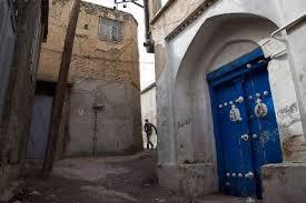 بررسی نوسازي و بهسازي بافت فرسوده محله شهيد خوب بخت (تهران)