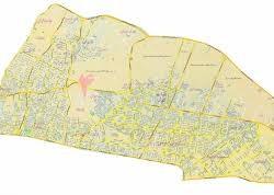 طرح تفصیلی منطقه ۴ شهرداری تهران