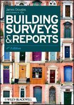 کتاب نقشهبرداریها و گزارشهای ساختمان