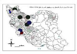 بررسی پدیده تمرکزهاي شغلی در مادرشهرهاي کشور؛ با تأکید بر مادرشهر تبریز