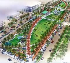 تحقق مفهوم سكونت و آرامش در فضاي شهري و ارتباط آن با حضور طبيعت در شهر