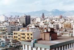 تفكيك، افراز و مقررات و قوانين آن در برنامه ريزي شهري ايران