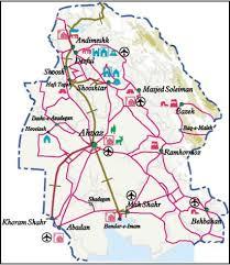 تحليل عوامل موثر برگسترش اسكان غيررسمي در شهرهاي استان خوزستان و ارائه راهبرد توان مندسازي و ساماندهي