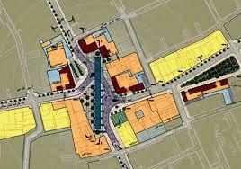بررسي تأثير ميان كنش فضايي بر تعادل فضايي در ساختار شهري بجنورد با استفاده از فنِّ چيدمان فضا