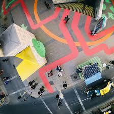 فضاهاي عمومي شهري ؛ بازنگري و ارزيابي كيفي