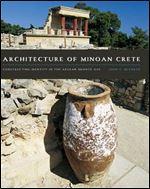 کتاب معماری Minoan Crete