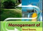 کتاب مدیریت منابع طبیعی، توسعه پایدار و خطرات زیستمحیطی
