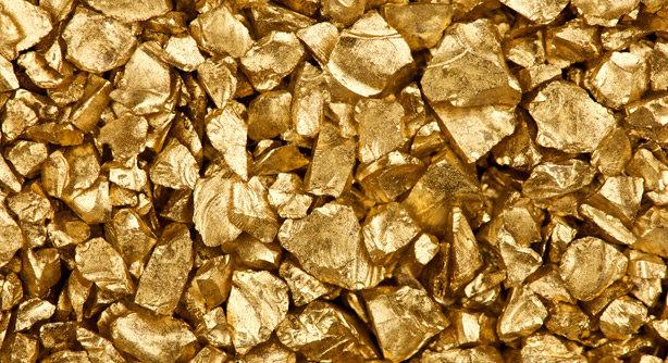 استخراج طلا از فاضلاب شهری؟