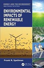 کتاب تاثیرات زیستمحیطی انرژیهای تجدیدپذیر