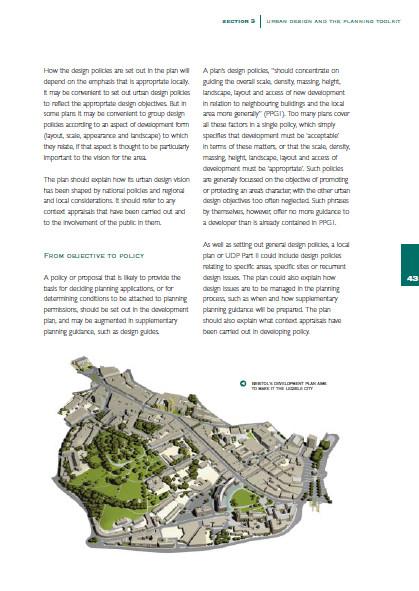 کتاب طراحی شهری در نظام برنامه ریزی