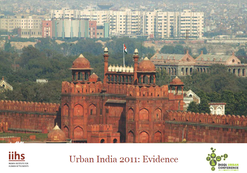 شواهد شهری هند در سال 2011