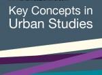 کتاب مفاهیم کلیدی در مطالعات شهری
