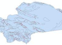 نقشه جی ای اس شهر قم
