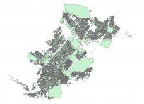 نقشه جی ای اس کرمانشاه