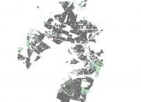 نقشه جی ای اس کاربری اراضی کرج