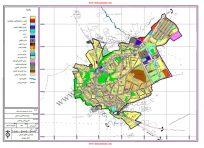 طرح جامع تفصیلی شهر هشجین2