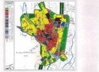 طرح جامع شهر تربت حیدریه