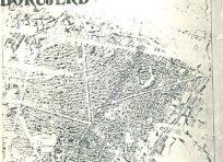 طرح جامع تفصیلی شهر بروجرد
